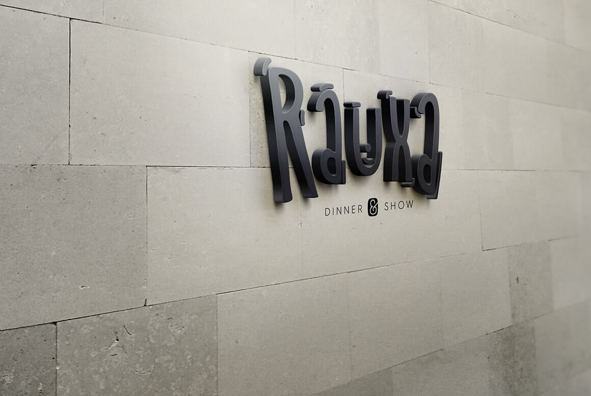 Rauxa Branding Carrusel 4