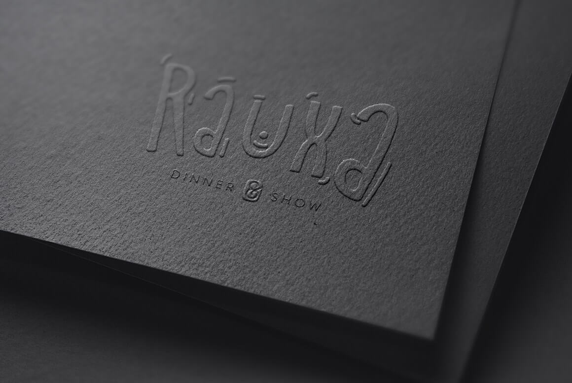 Rauxa Branding Carrusel 3