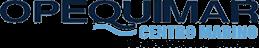 Logo Opequimar Centro Marino Puerto Vallarta Cliente Oh marketing
