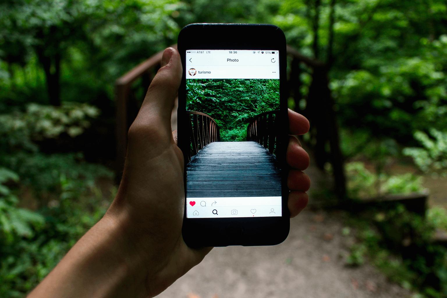 ciudades con más hashtags en instagram