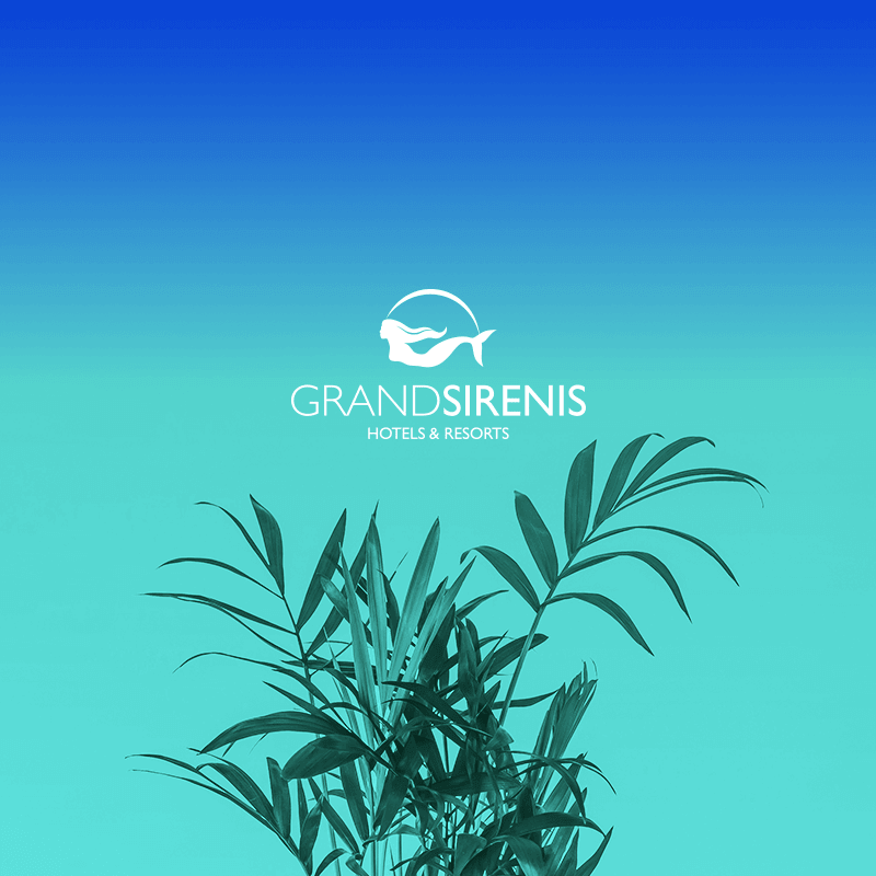 Grand Sirenis hoteles y resorts
