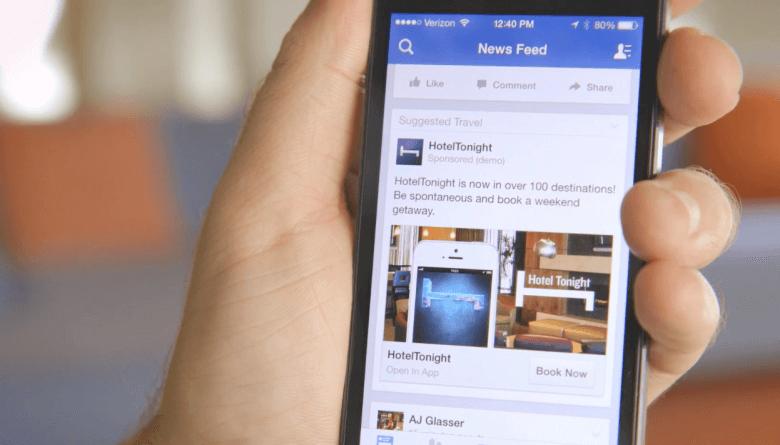 Como vender más a través de Facebook